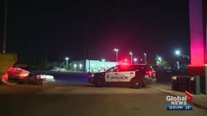 ASIRT investigating fatal police shooting near south Edmonton hotel parking lot (02:46)