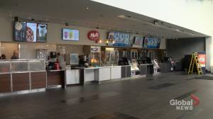 Movies, theatres and museums able to reopen Monday in Saskatchewan, but some waiting