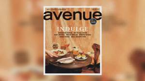 Avenue Edmonton Magazine: March 2020 edition