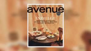 Avenue Edmonton Magazine: March 2020 edition
