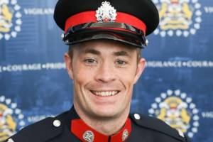 Bail hearing continues Jan. 20 for accused in death of Calgary officer (01:30)