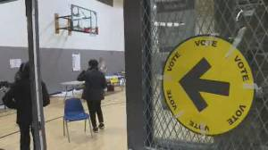 Pandemic trends could potentially change Canada's elections forever (02:17)