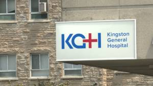 KHSC looking to fill 160 nursing positions (02:07)