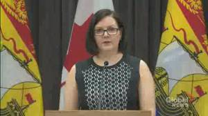 Coronavirus outbreak: New Brunswick records 1st COVID-19 death