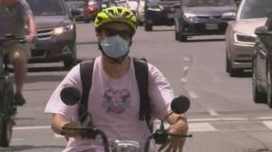Municipalities face struggles mandating face masks