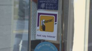 Small businesses urging consumers to tap with debit during pandemic