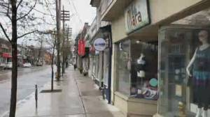 Ontario begins reopening some businesses