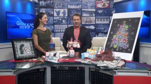 DIY and Home expert Denise Wild visits GNM