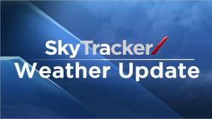Play video: Edmonton weather forecast: May 8