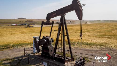 University of Calgary no longer offering oil and gas engineering degree