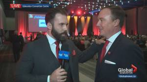 Live at the United Way Red Tie Gala (01:55)