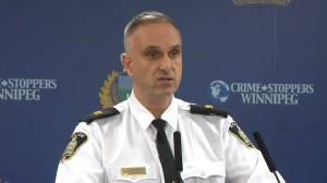 Two men charged in $1.5 million CDN Winnipeg cocaine bust
