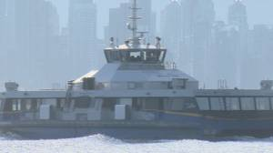 More SeaBus cancellations during transit strike