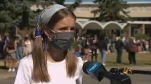 Outbreaks declared at three Alberta schools