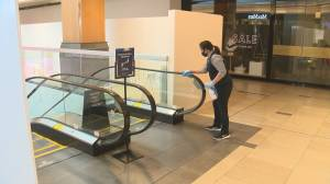 B.C. retailers roll out new normal for shoppers