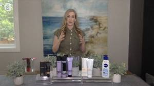 How to freshen up your beauty routine during the summer (05:04)