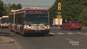 Coronavirus: Face masks or coverings now mandatory on TTC