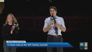 A closer look at the WE Charity scandal