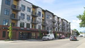 Affordable housing complex opens, more units still needed (01:47)