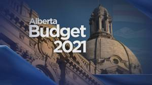 Answering your questions on Alberta Budget 2021 (03:04)