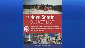 The Nova Scotia Bucket List (06:31)