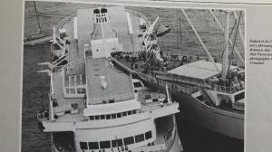 50 years since Russian freighter crashed into BC ferry in Active Pass