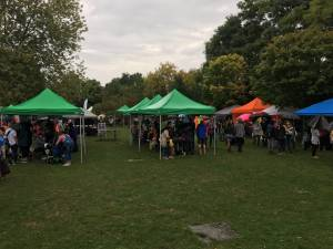 All things vegan and vegetarian at 3rd annual Peterborough VegFest