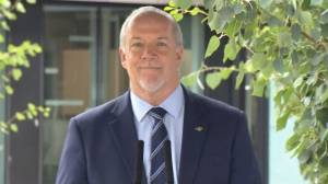 'Every school is different, every family is different': B.C. premier on return to school options