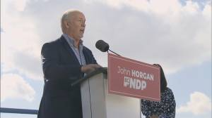 Decision BC: One-on-one with JohnHorgan