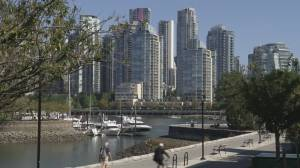 City of Vancouver proposes 8.2% property tax hike