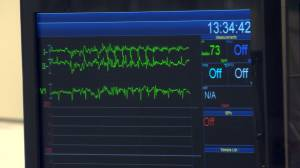 Heart and Stroke Foundation finds new ways to fundraise (01:54)