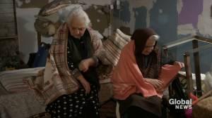 Nagorno-Karabakh conflict: Armenians skeptical of ceasefire, Azeri residents want revenge (04:09)