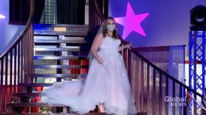 The Wedding Plaza: Saskatoon's 1st wedding show in a year (02:02)