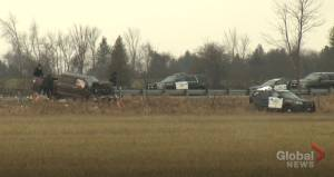 3 City of Kawartha Lakes OPP officers involved shooting incident yet to be interviewed: SIU (01:52)