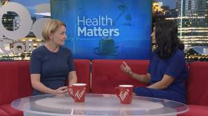 Health Matters: Causes and recovery from depression