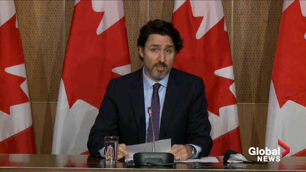 Click to play video: 'Trudeau faces questions on why Harjit Sajjan hasn't been asked to step aside following testimony against Gen. Vance'