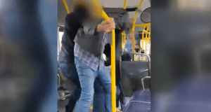 Fight breaks out on TransLink bus after passenger allegedly refuses to wear mask