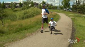 Albertans hustle past goals for Ronald McDonald House charities
