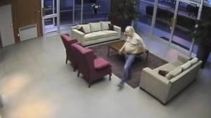 Surveillance video shows suspect in West End double murder