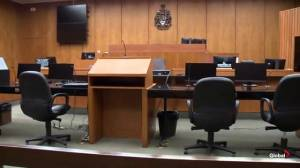 Alberta Crown Attorneys' Association on why almost 50% of Edmonton criminal cases withdrawn