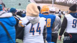 Saskatoon Hilltops win 6th straight Prairie Football Conference title