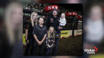 Behind the Game: Brett Gardiner on life as a rodeo announcer