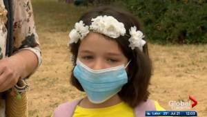 Doctors calling for mandatory masks in schools