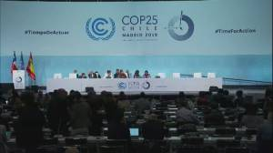 World climate talks break down as COP25 summit ends