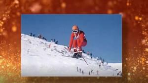 SSHOF-Canadian skier Mark Hunter (05:15)