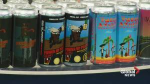 Analog Brewing  on Edmonton and Alberta's growing craft beer scene (04:32)
