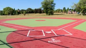 Coronavirus cancels Durham Region Challenger Baseball season