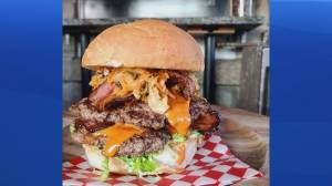 Halifax Burger Week: The Brooklyn Warehouse (05:57)