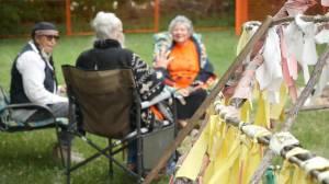 Clan Mothers Healing Village to open outside of Winnipeg (02:37)