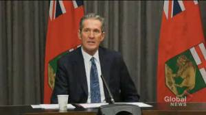 Coronavirus outbreak: Manitoba premier says Easter Bunny is practicing social distancing